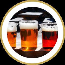 Schürmanns Genusswelten | Belgische Biere | Biertasting