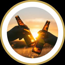 Schürmanns Genusswelten | Kreativbrauer Biere | Biertasting