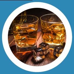 Whiskytasting